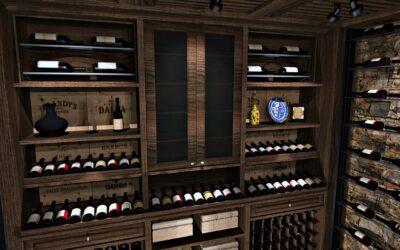 Pourquoi investir dans l'acquisition d'une cave à vin?